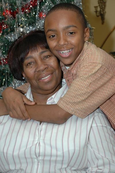 Manica Christmas 2008
