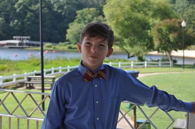 9th grade Football HOCO 2015