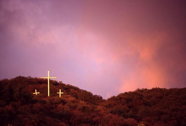 Churches, Cemeteries & Memorials.