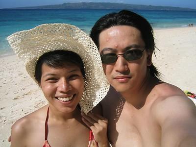 Boracay, Mar 2004
