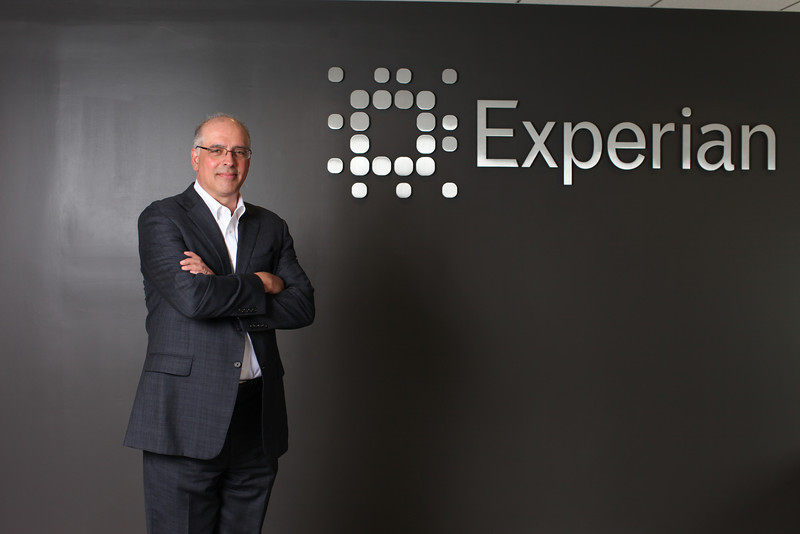 Experian Headshots NYC