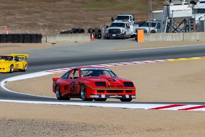 2021 Rolex Monterey Motorsports Reunion-Pre Reunion