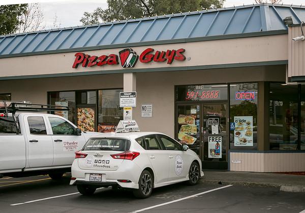 A's Donuts-Santa Rosa