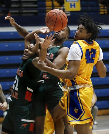 VU Men's Basketball vs Lincoln Trail 3/13/21