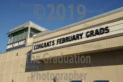 Ceremony Three Candids February  8th, 2019