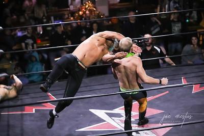 WWN-FIP Wrestling