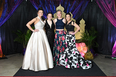 Prom - LHS 2018