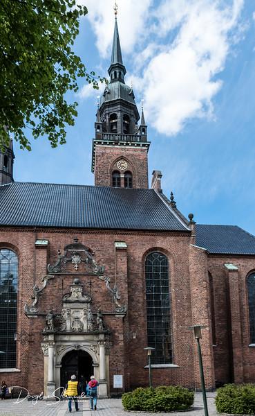 Helligaands Church