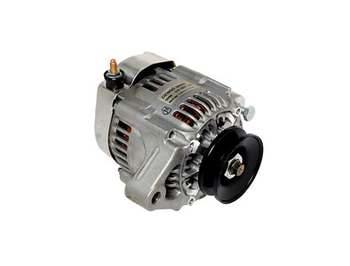 HITACHI EX 30 35 SERIES ALTERNATOR 12V