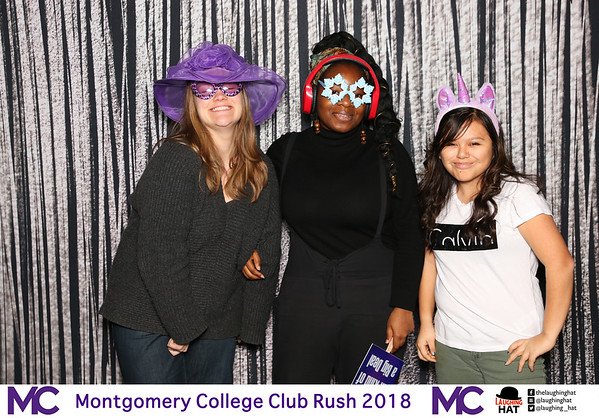 Montgomery College (Rockville Campus)