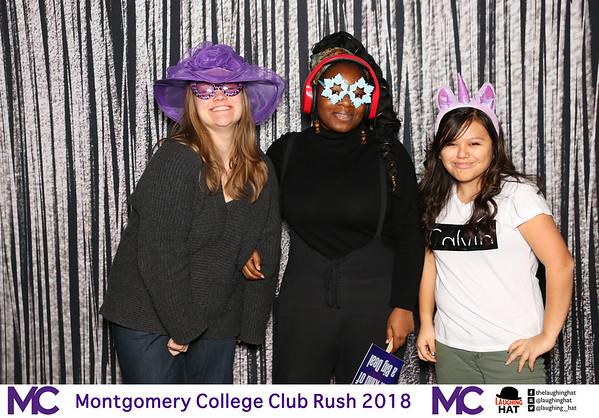 Montgomery College (Rockville Campus)
