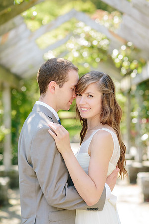 Basia & James | Wedding