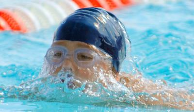 GP Swim Meet, 7-9-2008