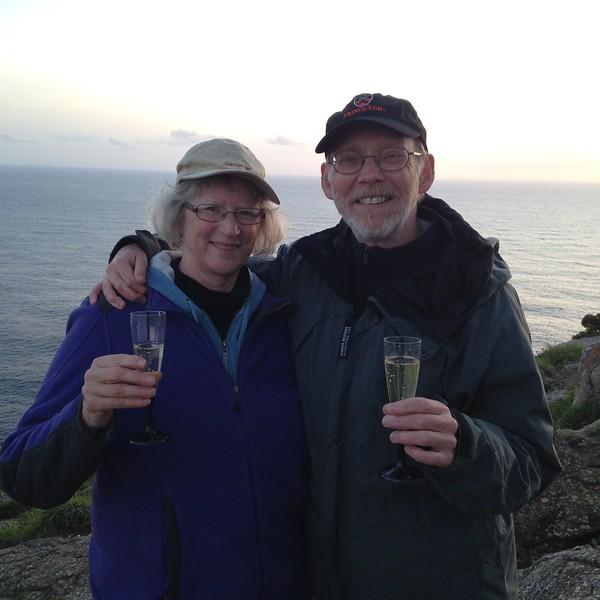 Carolyn and Keith Hilles-Pilant - Carolyn Hilles-Pilant
