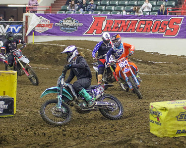 2021-02-27 WC Arenacross Tunica MS