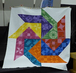 Raffle Quilts GTP2017