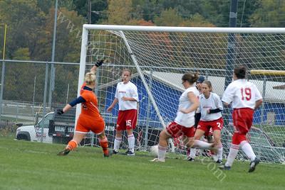 Rossville High School Soccer