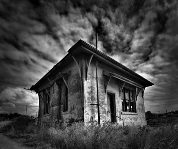 Dignity in Decay