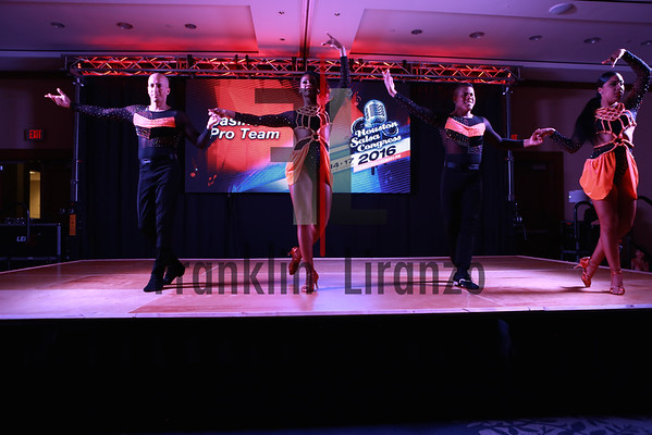 Houston Salsa Congress 2016 - Thursday