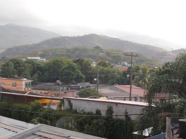 Mercer on Mission Honduras 2014