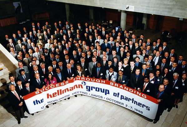 1998 Davos (12th)
