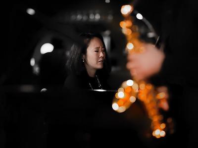 2016-02-05 Helen Sung Quartet