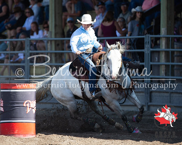 2019 Canadian Senior-Highschool Rodeo Finals
