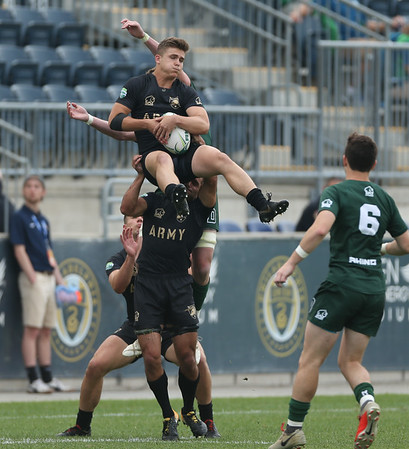 Army Men's Rugby vs Dartmouth 190601