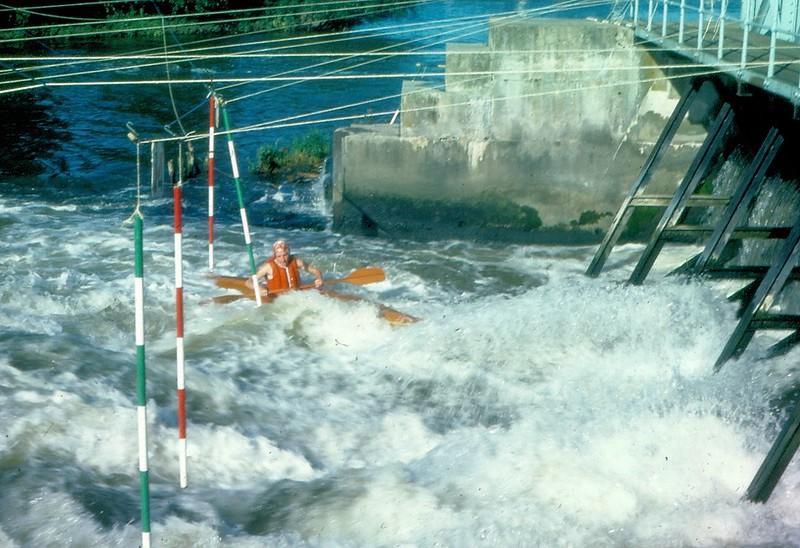 1977 Hambledon Open   Pete Bell