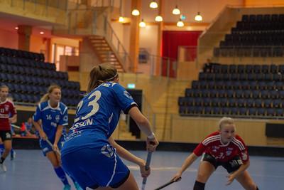 Älvsjö DAM (Match)