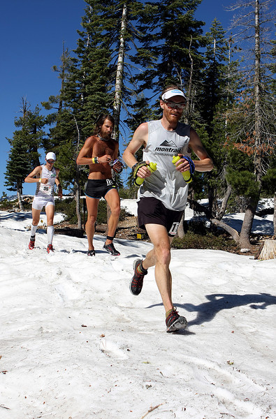 2010 Western States 100
