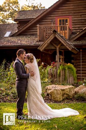 Jennifer + Kevin Kilbuck Creek Wedding