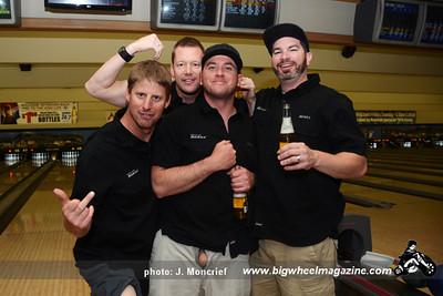 Speed Humps - Punk Rock Bowling 2012 Team Photos - Gold Coast - Las Vegas, NV - May 26, 2012