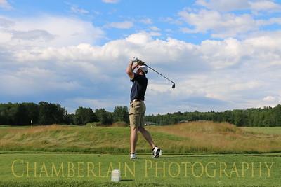 Golf League 2017