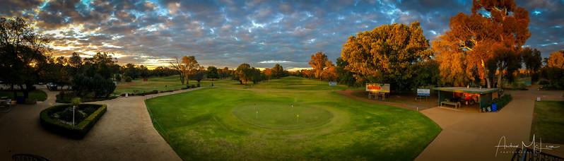 Griffith Golf Club