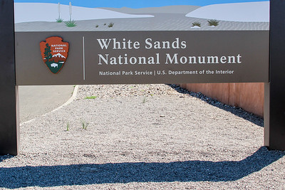2016-05-16 | White Sands National Monument | New Mexico | Road Trip