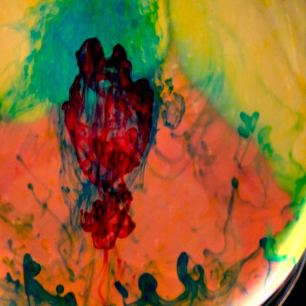 Ink Drops 3~7911-1sq.