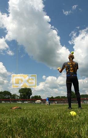 Dunkerton tny - Dike-New Hartford vs MFL MarMac SB15