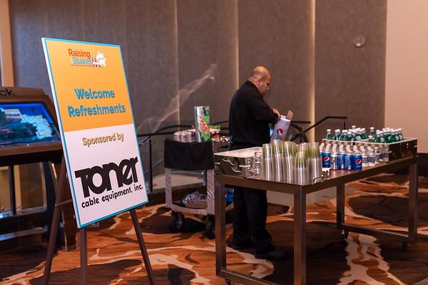 Branding & Sponsorships
