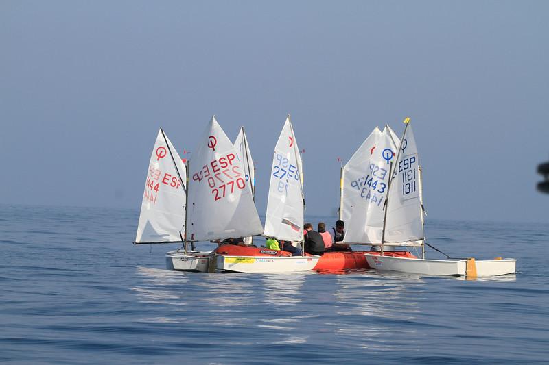 ALL. 959 ESP 27709 DUGRAY C. SAN FELIU DE WINNER TEAM Vela.cat