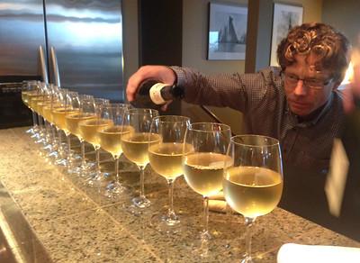 Wine Tastings