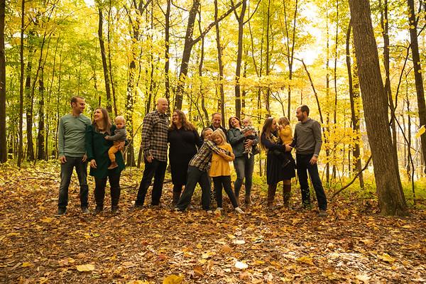 Koenigs Family Photos 2020