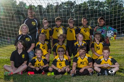 WW Youth Soccer 2014