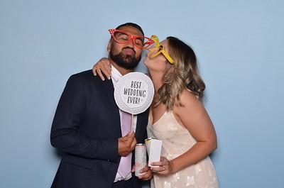 Katie & Brian's Wedding 2021
