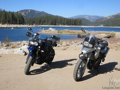 2013-10-06 High Sierras Ride