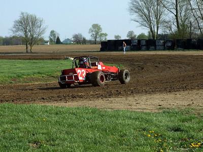 Bunker Hill Speedway 2008
