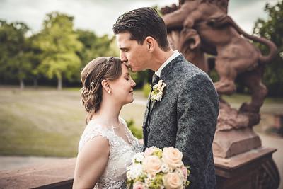 Hochzeit | Nina & Patrick