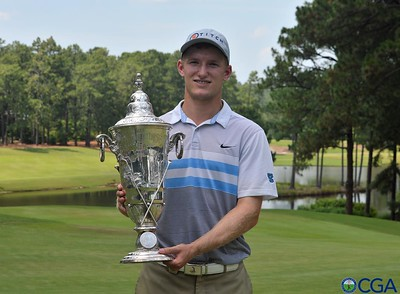104th Carolinas Amateur