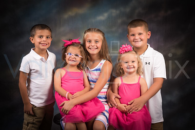 Dominick Grand Children