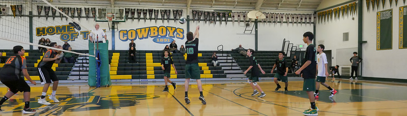 190221 LHS JV MEN'S VOLLEYBALL (WASHINGTON)